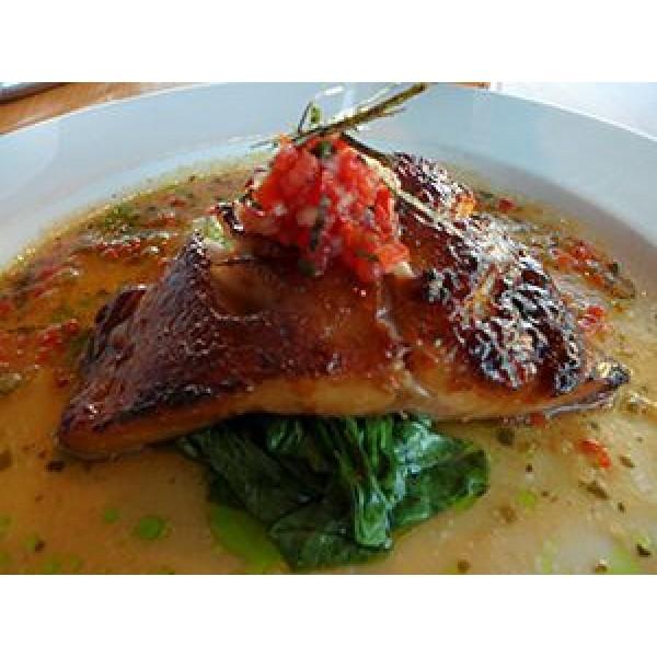 Chili Fish Recipe