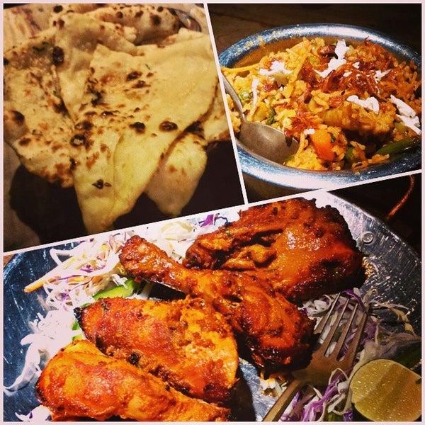 Chicken Hazarvi
