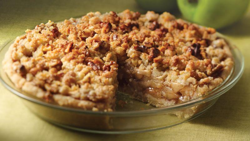 Apple Pie Cake (glutenfri)