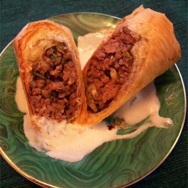 Moroccan Meat and Potato Tagine