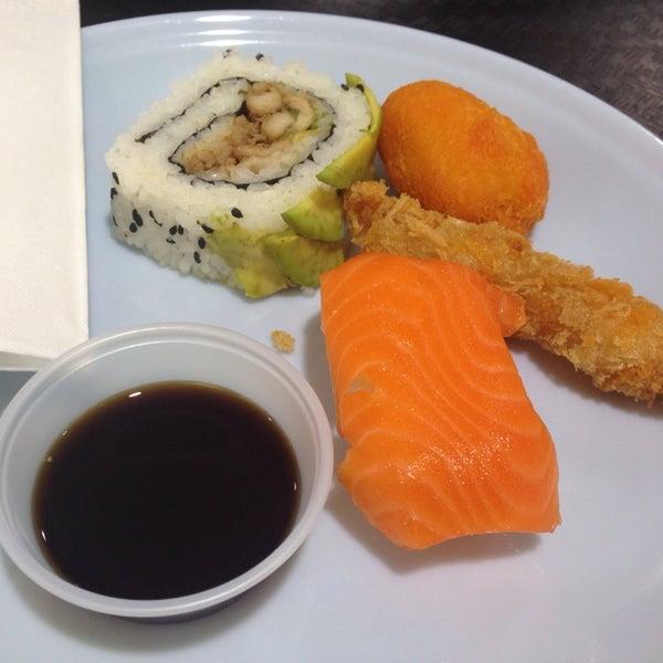 MINADO'S PERFECT SUSHI RICE