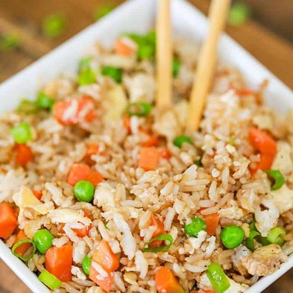 Italian Fried Rice