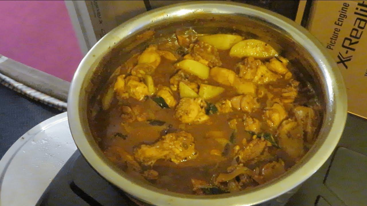 Fiji curry
