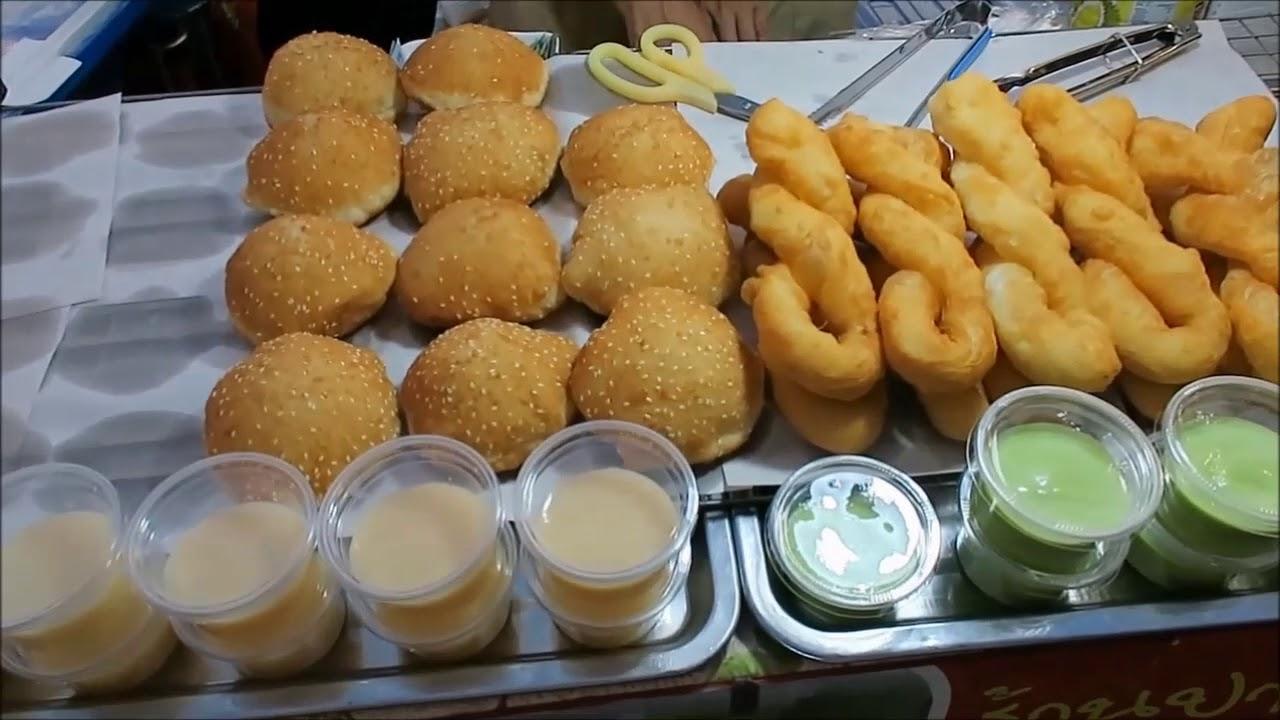 Thai Bread