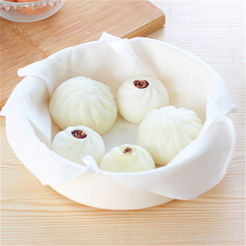 Siopao (Steamed Buns)