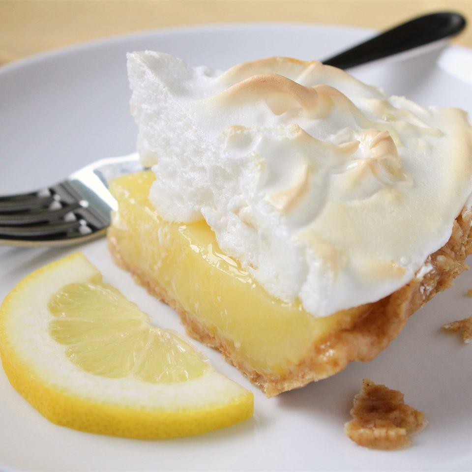 Chef John's Lemon Ice