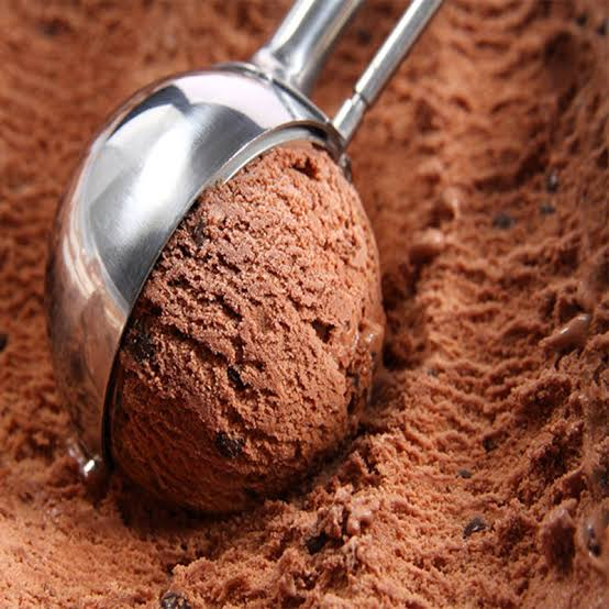 Richer Than Rich German Chocolate Ice Cream