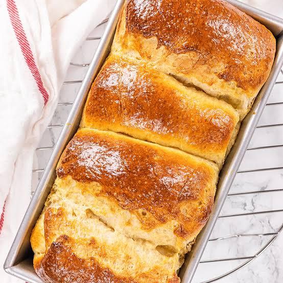 Korean Bread